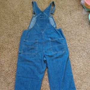 Old Navy Jeans - Vintage Old Navy Women's Overalls